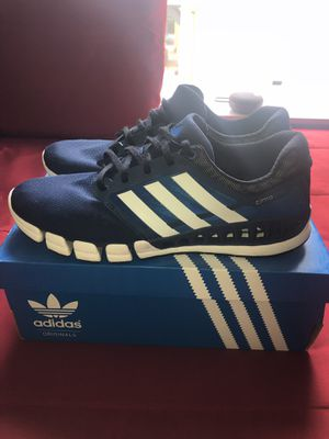 Adidas clima-cool running shoes. Size 11 for Sale in Portland, OR