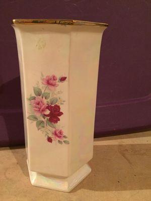 Ceramic vase for Sale in Bristow, VA