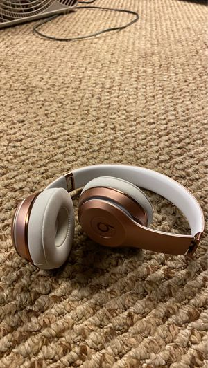 Beats Solo3 Wireless On Ear Headphones for Sale in Lancaster, PA