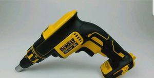 Dewalt 20v XR drywall gun New for Sale in Falls Church, VA