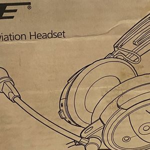 Bose A20 Aviation Headset for Sale in Santee, CA