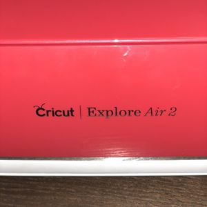 Circuit Explore Air 2/Smart Cutting Machine for Sale in Fort Worth, TX
