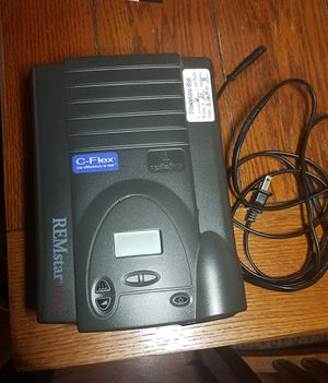 Respironics CPAP machine CAN ship for Sale in San Diego, CA