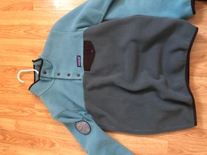 Patagonia synchilla fleece size xs for Sale in Duluth, GA