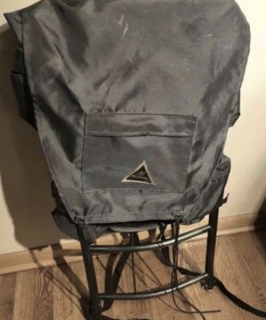 """Seaway Pack Master 3000 with 38"""" Frame Hiking Backpack for Sale in Naperville, IL"""