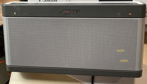 Bose Soundlink 3 for Sale in Raleigh, NC