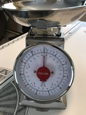 Taylor kitchen scale for Sale in Brooklyn, OH