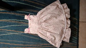Girl's flower dress 18 m for Sale in Chicago, IL