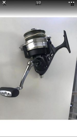 fishing reels for sale ... avet ..Penn.... fin noir for Sale in Whittier, CA