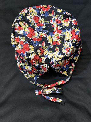 Scrub cap/ surgical cap for Sale in Anaheim, CA