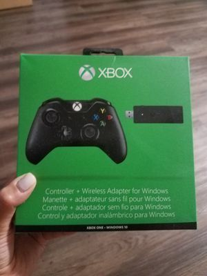 Xbox windows controller for Sale in Seattle, WA