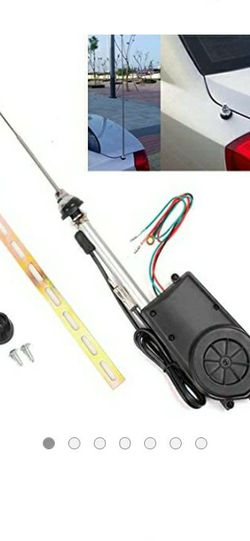 BF 686 Universal Electric AM FM Radio Car Antenna for Sale in Florence,  KY