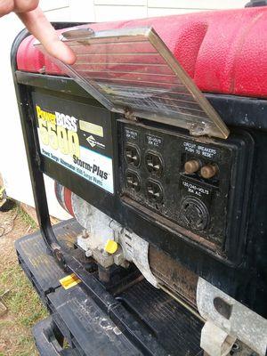Generac5500 generator for Sale in Pineville, LA