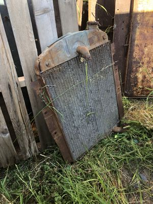 1937 Chevy truck parts for Sale in San Diego, CA