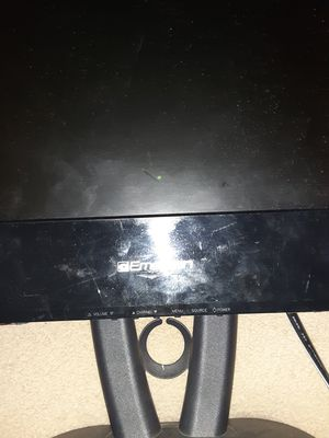 20' Emerson flat screen t.v for Sale in Lawrenceville, GA