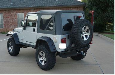 Great looking 2005 Jeep Wrangler AWDWheels.wert vbnyt5r4e3w for Sale in Nashville,  TN