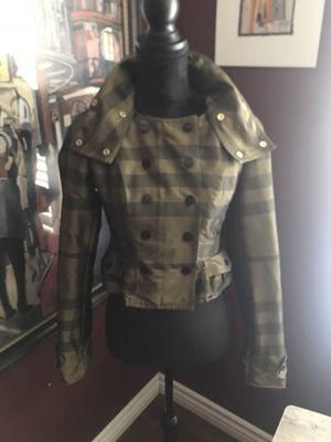 Burberry Jacket for Sale in Perris, CA