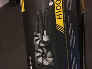 H100i v2 for Sale in Idaho Falls, ID