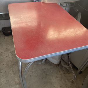 Vintage Table for Sale in Los Angeles, CA