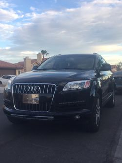 Audi Q7 for Sale in Las Vegas,  NV