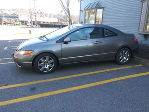 2008 honda civic lx bbk4500 for Sale in Concord, MA