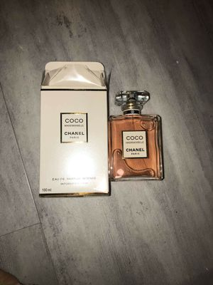 Coco intense Chanel perfume for Sale in Garden Grove, CA