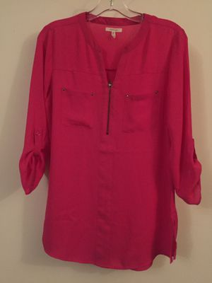 Maurice's blouse women's size small Medium for Sale in Parkland, WA