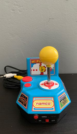 Namco Plug & Play 5 in 1 for Sale in Bellflower, CA