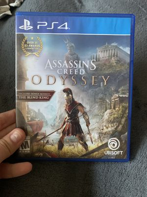 assassins creed for Sale in Oklahoma City, OK