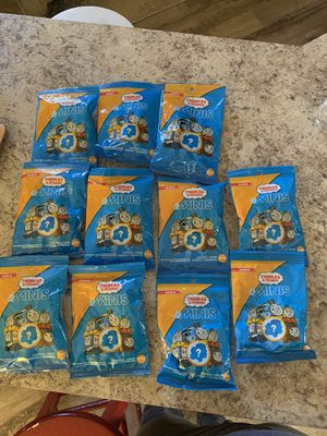 Thomas and friends blind bags for Sale in Manor, TX