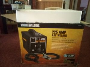 Arc welder for Sale in La Vergne, TN