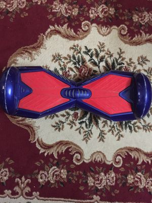 Excellent Hoverboard w Bluetooth Music & LED Lights Working for Sale in Brooklyn, NY