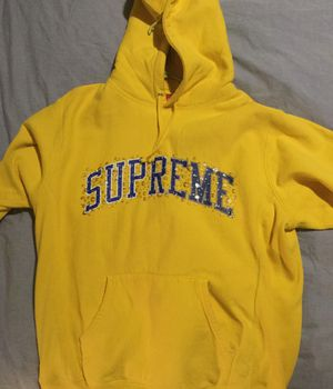 Supreme Water Arc Hoodie for Sale in Mount Lemmon, AZ