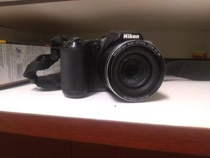 Nikon CoolPix digital camera for Sale in Glendale, AZ