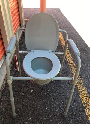 Commode Chair for Sale for sale  Jackson, NJ