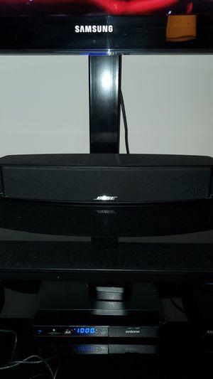Bose VCS-10 Center Speaker for Sale in Jersey City, NJ