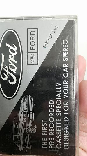 Cassette ford for Sale in San Diego, CA