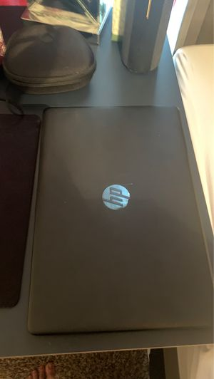 Hp laptop 17in for Sale in Hockley, TX