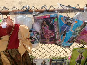 Halloween costumes for Sale in DeBary, FL