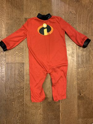 Infant incredibles costume for Sale in Elma, WA