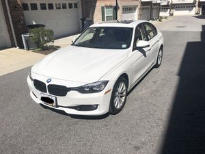 2016 bmw 320I Xdrive for Sale in Hyattsville, MD