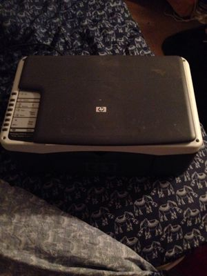 Hp coyper scanner for Sale in Prince George, VA