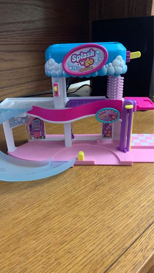 Shopkins Car wash for Sale in Gresham, OR