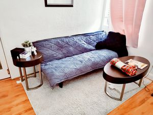 sofa tables rug for Sale in Los Angeles, CA