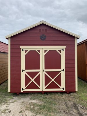 Utility Shed 10x12 for Sale in Dallas, TX