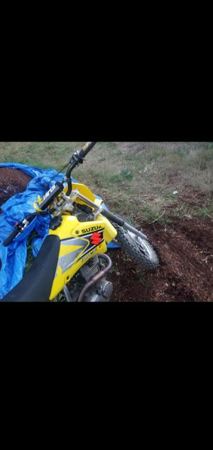 Drz 125 for Sale in Tacoma, WA