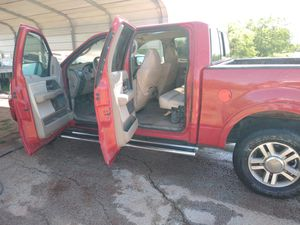 Ford 150 lariat for Sale in Westbrook, TX