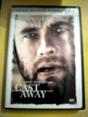 Cast Away DVD Movie for Sale in Chicago, IL