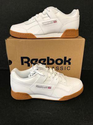 New Reebok classic size 10.5 for men nuevos for Sale in Dallas, TX