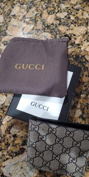 Gucci Wallet for Sale in Bloomfield Hills, MI